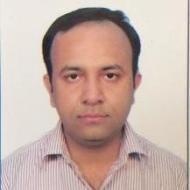 Debarshi Gupta BSc Tuition trainer in Pune