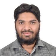 Jibran Shaikh Oracle trainer in Pune