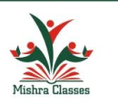 Mishra Classes photo