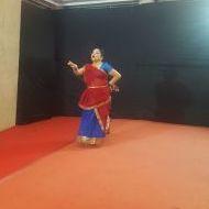 Neelam K. Dance trainer in Pune