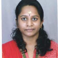 Deepa BCom Tuition trainer in Chennai