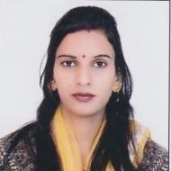 Neha T. NEET-UG trainer in Pune