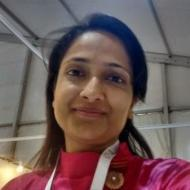 Pareshaa D. Class 10 trainer in Pune