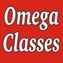 Omega classes photo