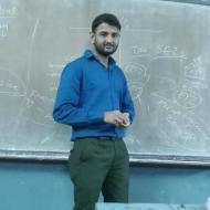 Duniya Ramesh Kumar UGC NET Exam trainer in Hyderabad