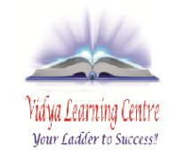Vidya Learning Centre Jammu IELTS institute in Jammu