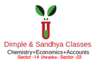 Dimple Sandhya Classes IIT JAM institute in Delhi