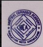 Bartwal Commerce Academy photo