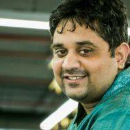 Santosh Kumar Deep Learning trainer in Hyderabad