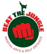 Beat The Jungle Boxing institute in Noida