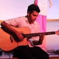 Jatin A. Guitar trainer in Gurgaon