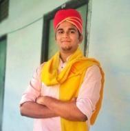 Sachin Class I-V Tuition trainer in Varanasi