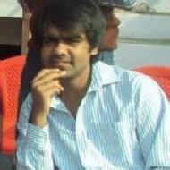 Aadil Salam Arabic Language trainer in Shimla