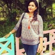 Sruthi B. Class 11 Tuition trainer in Chennai