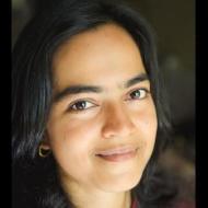 Deepa K. Yoga trainer in Mumbai