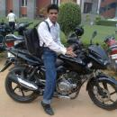 Anuj M. photo