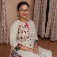 Joly G. Jewellery Design trainer in Kolkata