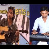 Vishal K. Keyboard trainer in Bangalore