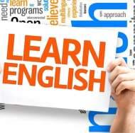 Learn English love English photo