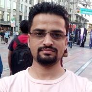 Dilip Solanki Angular.JS trainer in Gurgaon