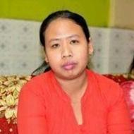 Lakshmi K. MSc Tuition trainer in Imphal