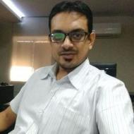 N. Ramabhadran SAP trainer in Chennai