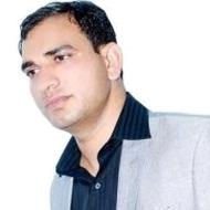 Gurmeet Singh Sandhu Medical Entrance trainer in Chandigarh