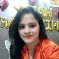 Kirti S. Class I-V Tuition trainer in Delhi