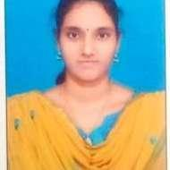 Susmitha k. Class 11 Tuition trainer in Tiruchirappalli