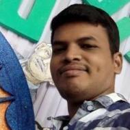 M Venu Gopal Calligraphy trainer in Kurnool