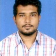 Rounak Das Class 9 Tuition trainer in Chennai