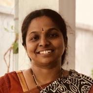 Preethi Karthik photo