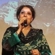 Papiya S. Vocal Music trainer in Mumbai