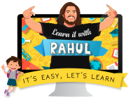 Learn it with Rahul photo