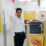 Rahul Garg Class I-V Tuition trainer in Chandigarh