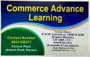 Commerce Advance Learning photo