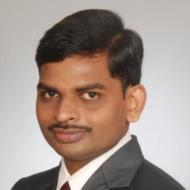 Ram Gopal Gupta BTech Tuition trainer in Bangalore