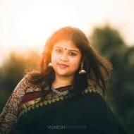 Simpy G. Hindi Language trainer in Chennai