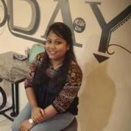 Monisha D. Class I-V Tuition trainer in Jorhat