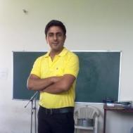 Jaibir Singh Class 6 Tuition trainer in Gurgaon