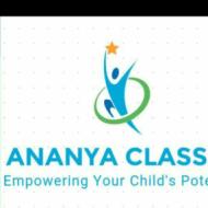 Ananya Classes Class I-V Tuition institute in Jodhpur
