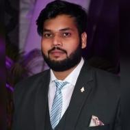 Deepak Kumar Python trainer in Noida