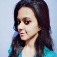 Prachi S. Class 9 Tuition trainer in Ghaziabad