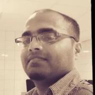 Anurag Sinha Web Services trainer in Delhi