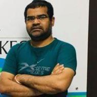 Ven Sa Amazon Web Services trainer in Hyderabad