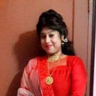 Satadrupa D. Choreography trainer in Kolkata