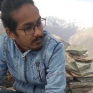 Mayank Chayank Drums trainer in Nainital