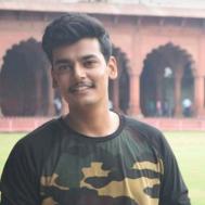 Karan Naik Class 6 Tuition trainer in Delhi