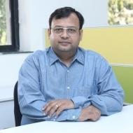 Viney Mehta Microsoft Excel trainer in Mumbai