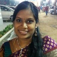Sangeetha G. German Language trainer in Chennai